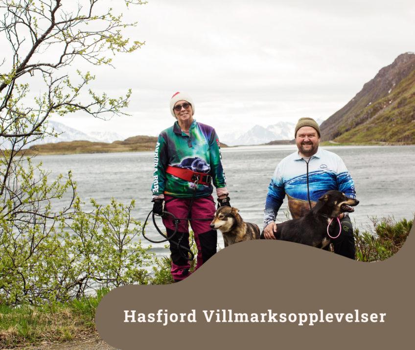 Hasfjord villmarksopplevelser